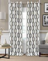 Elrene Renzo Blackout Window Curtain Panel