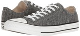 Converse Chuck Taylor® All Star® Heathered Knit Ox