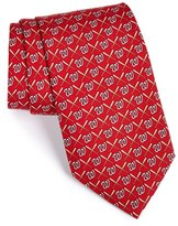 Vineyard Vines Washington Nationals Print Tie