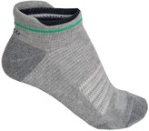 Windsor Collection ECCO Low-Cut Tab Sport Socks - Pima Cotton, Below the Ankle (For Women)