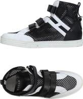 Hogan High-tops & sneakers - Item 11211253
