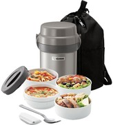 Zojirushi Mr. Bento Lunch Jar Set