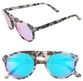 Westward Leaning 'Atlas' 50mm Sunglasses
