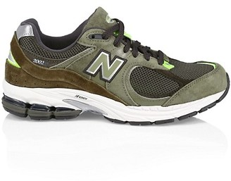 New Balance Men's 2002 Low-Top Sneakers