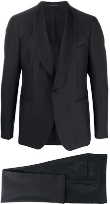 Tagliatore Two-Piece Tailored Suit
