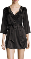 L'Agent by Agent Provocateur Women's Marisela Short Gown