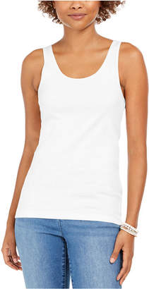 Style&Co. Style & Co Cotton Tank Top