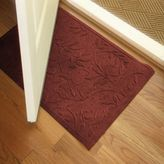 Bed Bath & Beyond Microfibre® Low Profile Wisteria 2-Foot x 3-Foot Door Mat