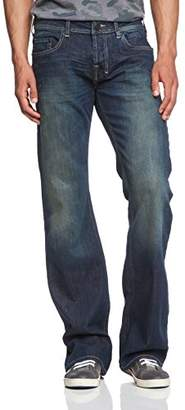LTB Men's Boot cut Jeans,40W x 32L