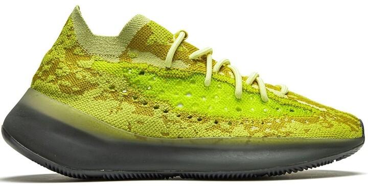 "Yeezy Boost 380 ""Hylite Glow"" sneakers"