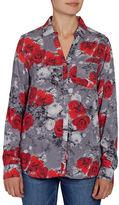 Jag Roan Floral Printed Shirt