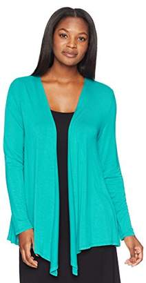Arabella Amazon Brand Women's Open Cardigan