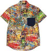 Junior Gaultier Shirts - Item 38700084