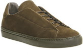 Poste Elliot Low Sneakers
