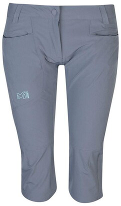 Millet Huron three quarter Trousers Ladies