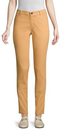 Lafayette 148 New York Mercer Skinny Jeans