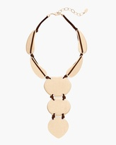 Chico's Calista Statement Necklace
