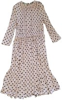 Mulberry Pink Dress for Women