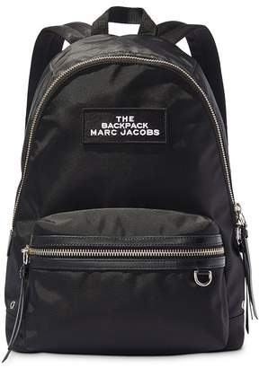 Marc Jacobs Large Nylon Backpack