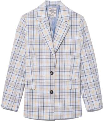 Baum und Pferdgarten Brianna Jacket in Light Spring Check