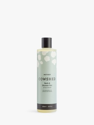 Cowshed Mother Bath & Shower Gel, 300ml