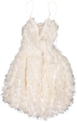Lanvin White Dress for Women