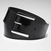Patent Sidebar Belt