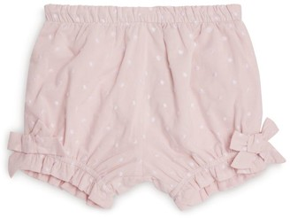 Patachou Embroidered Dot Bloomers