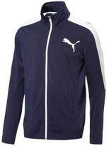 Puma Men's Contrast Track Jacket