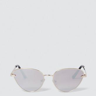 Seed Heritage Ginger Cat Eye Sunglasses