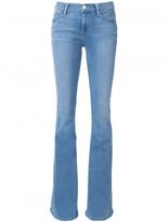 Frame 'Sunnyspot' bootcut jeans