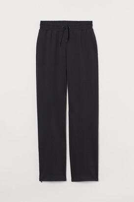 H&M Track Pants - Black
