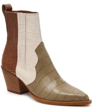 Dolce Vita Serna Cowboy Boot