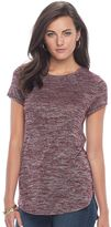 Apt. 9 Women's Tunic Tee