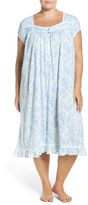 Eileen West Nightgown (Plus Size)
