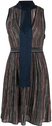 M Missoni fine knit dress