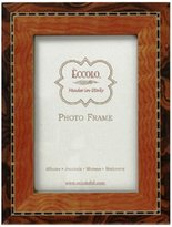 "Eccolo 8x10"" Marquetry Wood Frame"