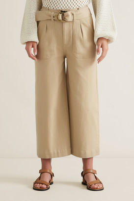 Seed Heritage Drill D-Ring Pant