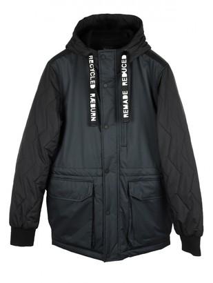 Christopher Raeburn Black Polyester Jackets