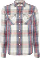 Denim And Supply Ralph Lauren Long Sleeve Sport Shirt
