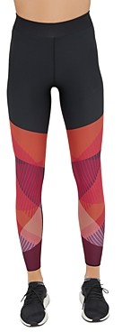COR designed by Ultracor Cor Printed Ankle Leggings