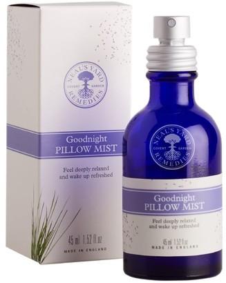 Neal's Yard Remedies Goodnight Pillow Mist 45Ml