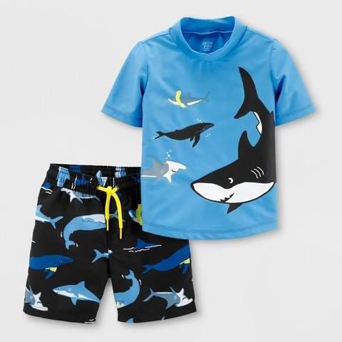 3900182152 Carter's Boys' Swimwear - ShopStyle