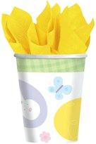 Amscan Eggstavaganza 9 oz. cups