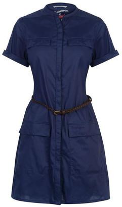 Craghoppers Noslife Symore Shirt Dress Ladies