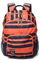 Tommy Hilfiger Big Boy's Stripe Backpack