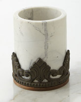 GG Collection G G Collection Marble Utensil Holder