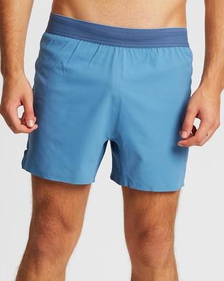 Sqd Athletica Aeolus Running Shorts