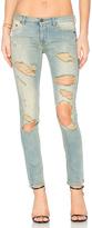 Off-White Skinny 5 Pockets Jean