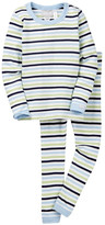 Coccoli Multi Stripe Pajamas (Toddler & Little Kid)
